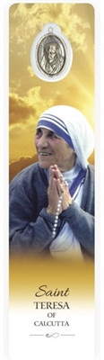 Saint Teresa of Calcutta Bookmark (HBM1004)