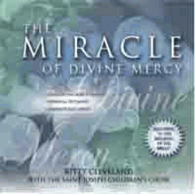 The Miracle of Divine Mercy CD