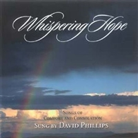 Whispering Hope CD