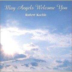 May Angels Welcome You, CD