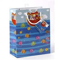 Noah's Ark Gift Bag - Large Bag 165-20-2021