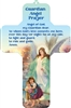 Guardian Angel Prayer Wall Cross 101-20-3204