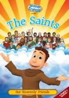 Brother Francis : The Saints DVD