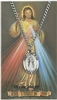 (PSD964) DIVINE MERCY PRAYER CARD SET