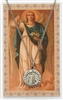 St. Gabriel Patron Saint Prayer Card PSD600GB
