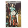 St. Joan of Arc Patron Saint Prayer Card