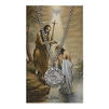 St. John the Baptist Pendant and Prayer Card Set