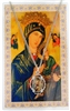 PERPETUAL HELP PRAYER CARD PSD759