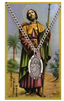 St. James the Greater Medal and Prayer Card Set