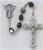 Garnet (January) Birthstone Rosary 120-GAR