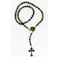 RIVER ROCK ROSARY P394C