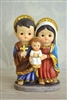 Baby Holy Family Statue P204HF
