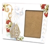 Confirmation Wood Italian Made Photo Frame 100-2