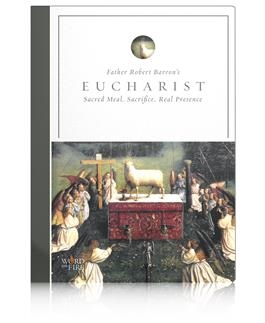 Eucharist DVD