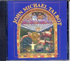 John Michael Talbot:Table of Plenty CD