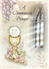A Communion Prayer Greeting Card 37004