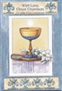 With Love Great Grandson On Your First Communion Greeting Card 36101