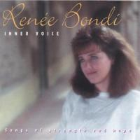 Renee Bondi Inner Voice CD