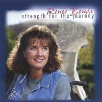 Renee Bondi Strength For The Journey CD
