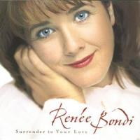 Renee Bondi Surrender To Your Love CD