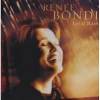Renee Bondi Let It Rain CD