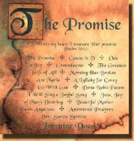 The Promise, CD
