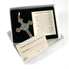 Extraordinary Minister Cross with Gift Box SC302