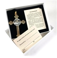 Altar Server Pendant in Gift Box SC303
