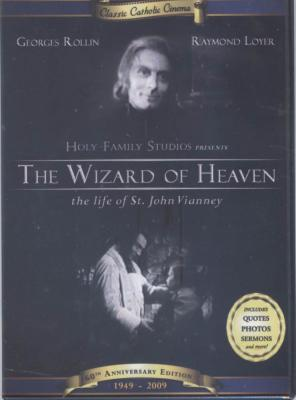 The Wizard of Heaven DVD