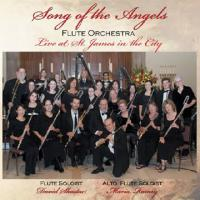 Song of the Angels Flute Orchestra CD