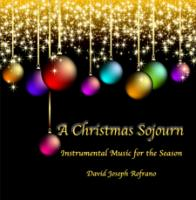 A Christmas Sojourn CD