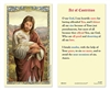Act of Contrition Holy Card HC9-083E
