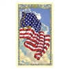 Prayer for Our Nation Holy Card 800-1295
