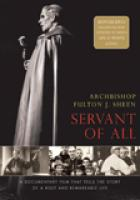 Servant of All DVD