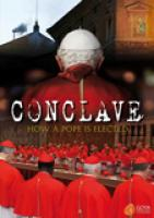 How A Pope Is Elected Conclave DVD