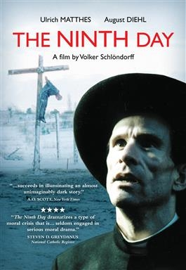 The Ninth Day DVD