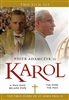 Karol Two Film Set: The Pope, The Man & A Man Who Became Pope