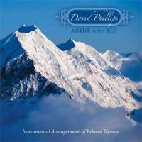 David Philips Abide with Me CD