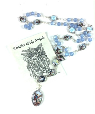 Chaplet Of The Angels
