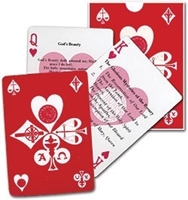 Catholic Doctrine Playing Cards