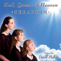 Hail, Queen of Heaven  CD