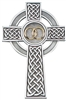 "8"" Fine Pewter Knotted Celtic JC-9275-E"