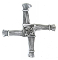 St. Brigid's Cross JC-8498-E