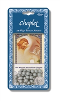 BLESSED SACRAMENT DELUXE CHAPLET 147