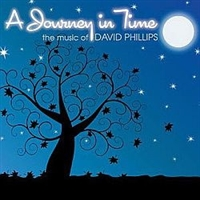 A Journey in Time CD by David Phillips