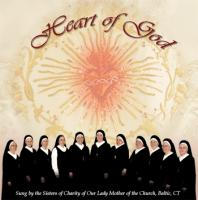Heart of God by Sisters of Charity of Our Lady Mother of the Church