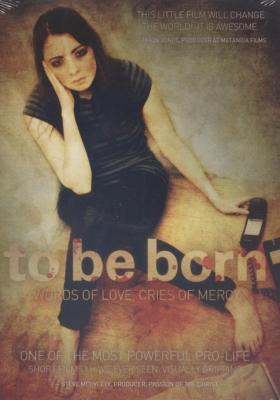 To Be Born DVD