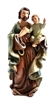 "4"" Saint Joseph and Child PC948"