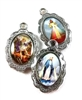 Saint Medals Set MM851