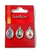 Saint Medals Set MM852